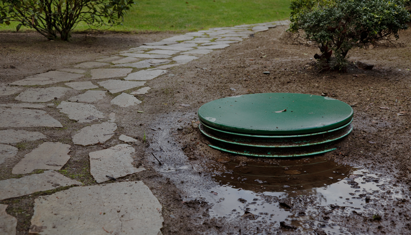 Looking for Septic Tank cleaning?