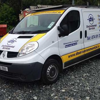 CCTV Drain & Sewer Surveys