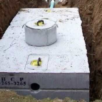 Septic Tanks Installed